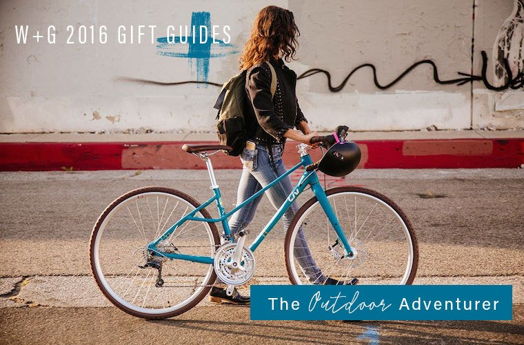Thumbnail for Healthy Holiday Gift Guide: What to get the outdoor adventurer