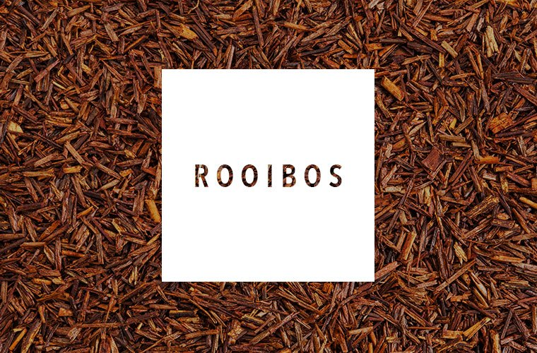 rooibos tea for better skin