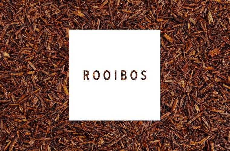 rooibos tea for better skin
