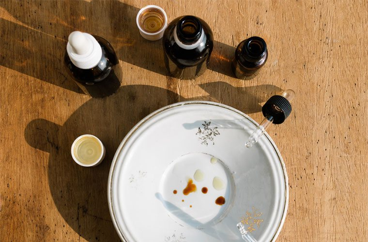 best essential oils for a scared ritual bath