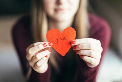 Why Well+Good is partaking in Giving Tuesday—and how you can help