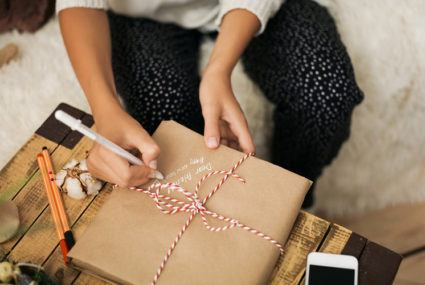 The Marie Kondo guide to holiday gifting