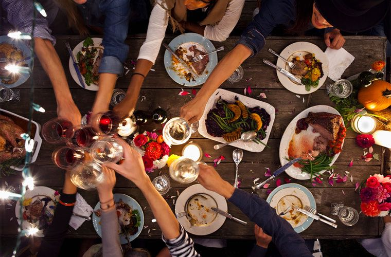How to talk politics without arguing this Thanksgiving
