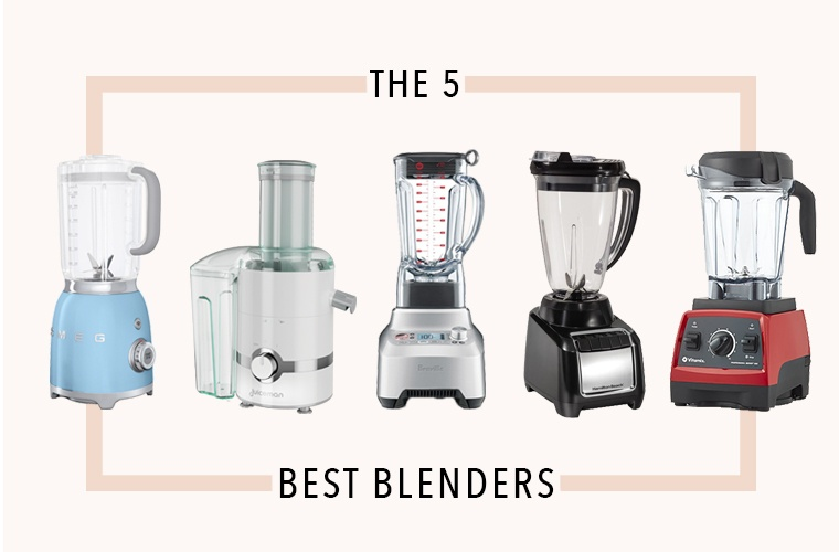 Thumbnail for Tested and approved: The top 5 best blenders