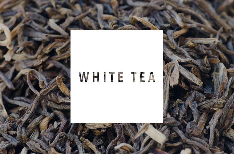 white tea for better skin