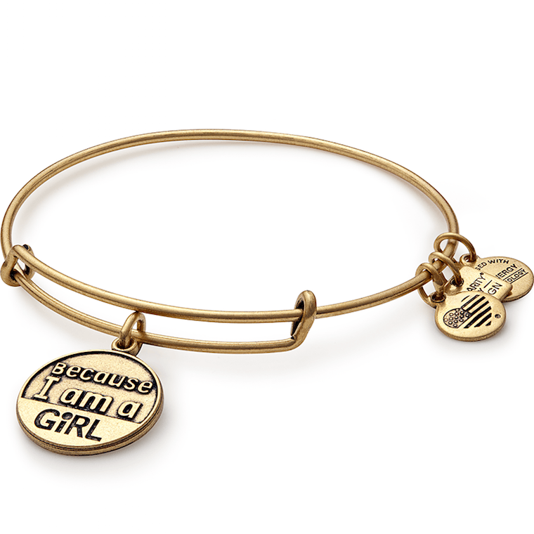 Photo: Alex and Ani