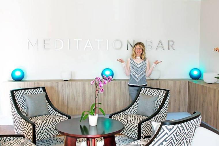 Meditation Bar Austin