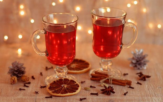 Healthy holiday partying, the Ayurvedic way
