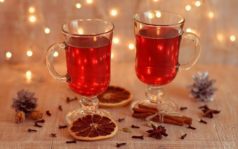 Thumbnail for Healthy holiday partying, the Ayurvedic way