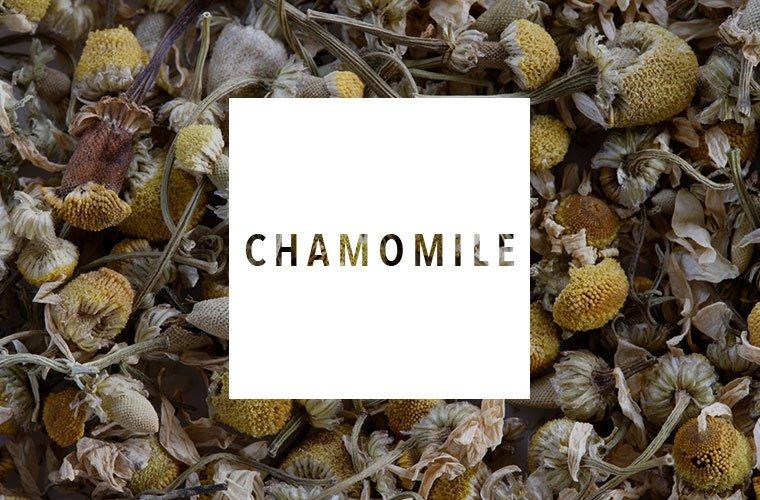 chamomile tea for better skin
