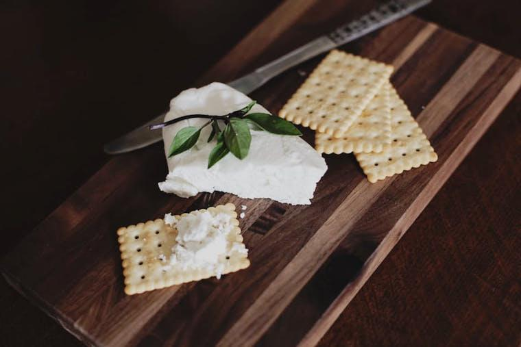Thumbnail for Can cheese help you live longer? A new study links one type to longevity