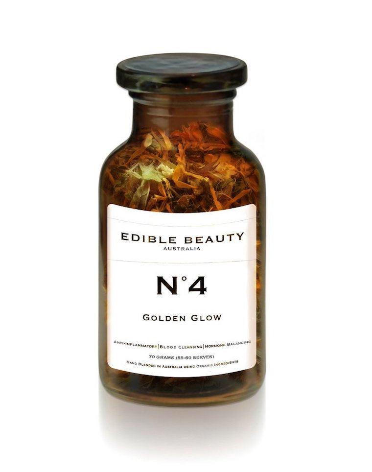 Photo: Edible Beauty