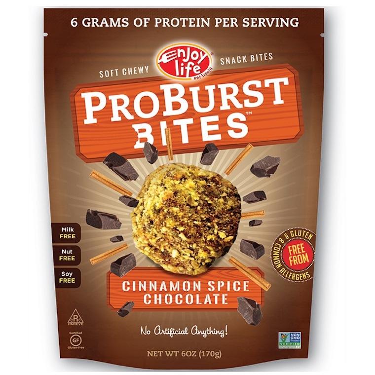 Enjoy Life ProBurst Bites
