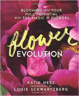 Katie Hess Flowerevolution