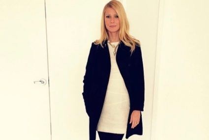 Why Gwyneth Paltrow's goop fragrance is the boyfriend jean of the perfume world