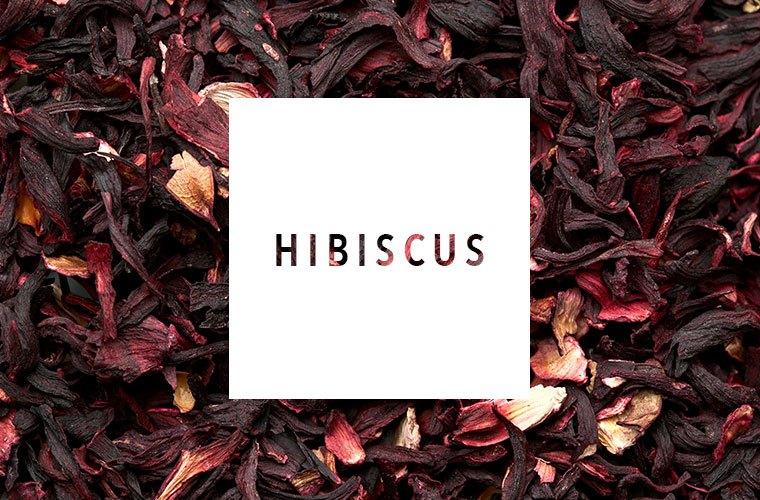 hibiscus tea for better skin