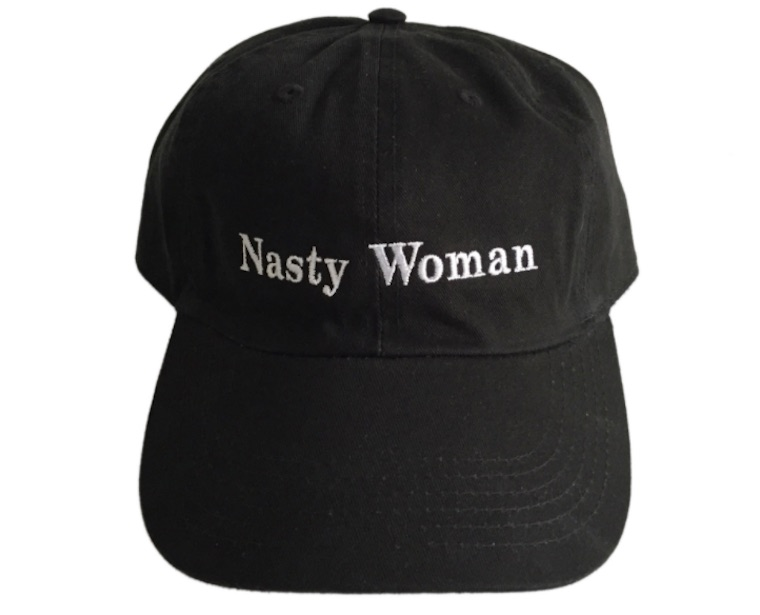 nasty-woman-hat