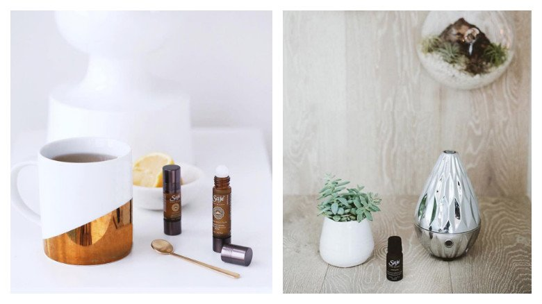 Saje wellness stores come to the US