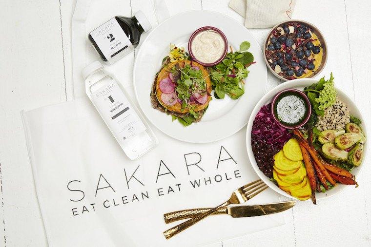 Photo: Sakara
