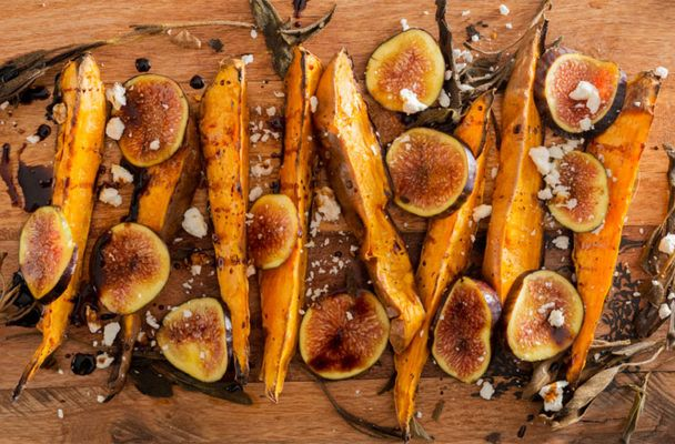5 surprising ways to cook with sweet potatoes