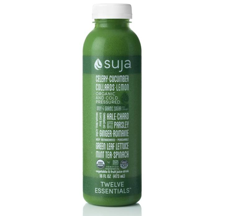 Suja Twelve Essentials