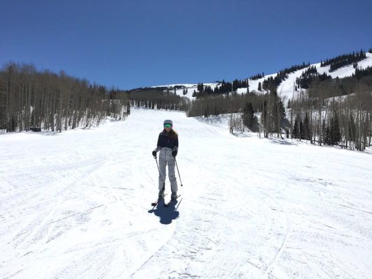 5 tips for learning to ski as an adult (and why you really should)