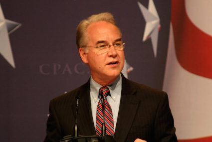 5 ways Trump's health secretary nominee could affect your life