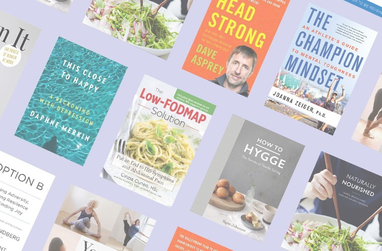 Thumbnail for The 10 most exciting healthy books to read in 2017