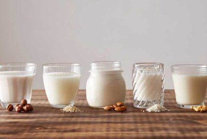Nut Milks Go Bespoke and Small Batch