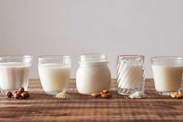Nut Milks Go Bespoke and Small Batch
