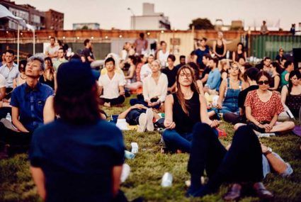 Meditation Will Be Part of Your Social Life