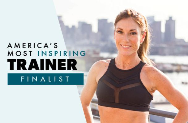 How the Boston Marathon bombing inspired this trainer to help others
