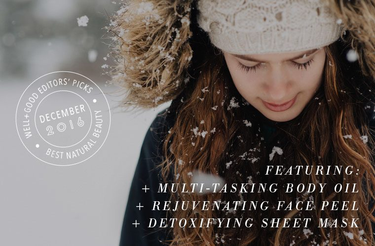 Thumbnail for 13 new, natural beauty products that will save your skin this winter