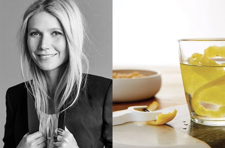 "How to do Gwyneth Paltrow's ""Clean Beauty"" diet for amazing skin"