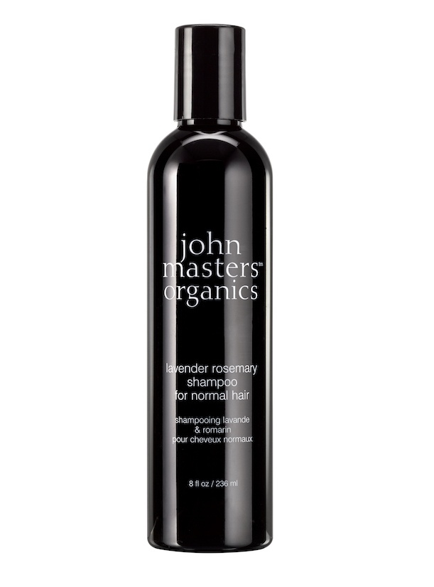 Photo: John Masters Organics