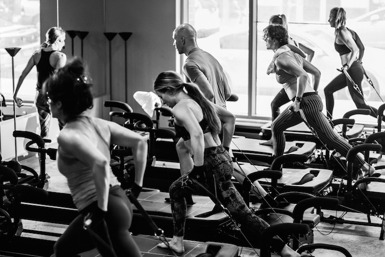 12 big-deal NYC fitness openings to inspire a sweaty 2017