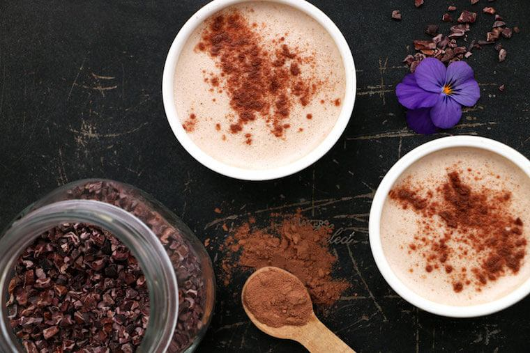 Thumbnail for 7 anti-inflammatory hot beverages you'll want to cozy up to this winter