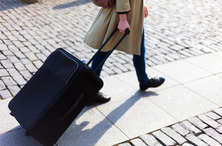 Thumbnail for 6 genius, flight attendant-approved packing hacks