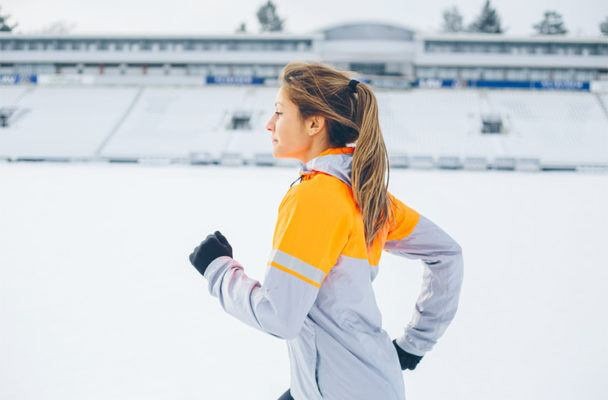 8 tips for achieving your goals, straight from Olympic trainers