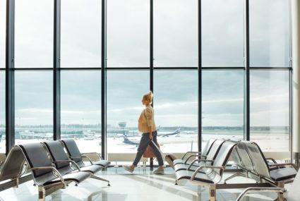 Is the next healthy frontier the…airport?