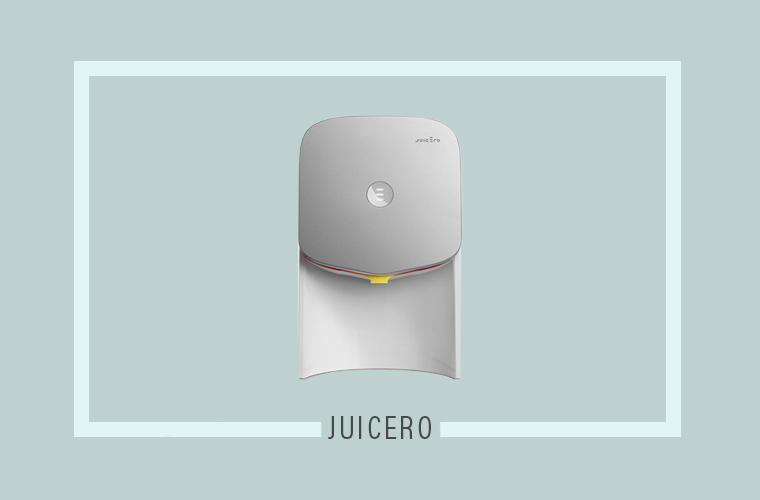 Top 5 Juicers: Juicero