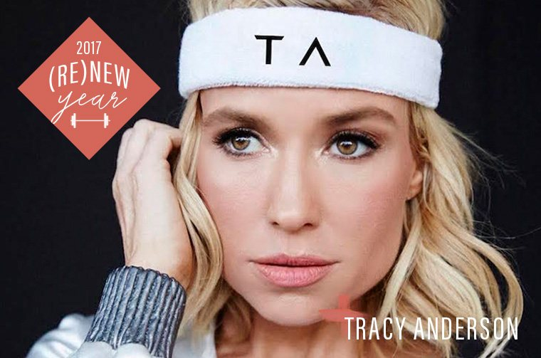 Thumbnail for Get Ready to Sweat Every Day With Tracy Anderson
