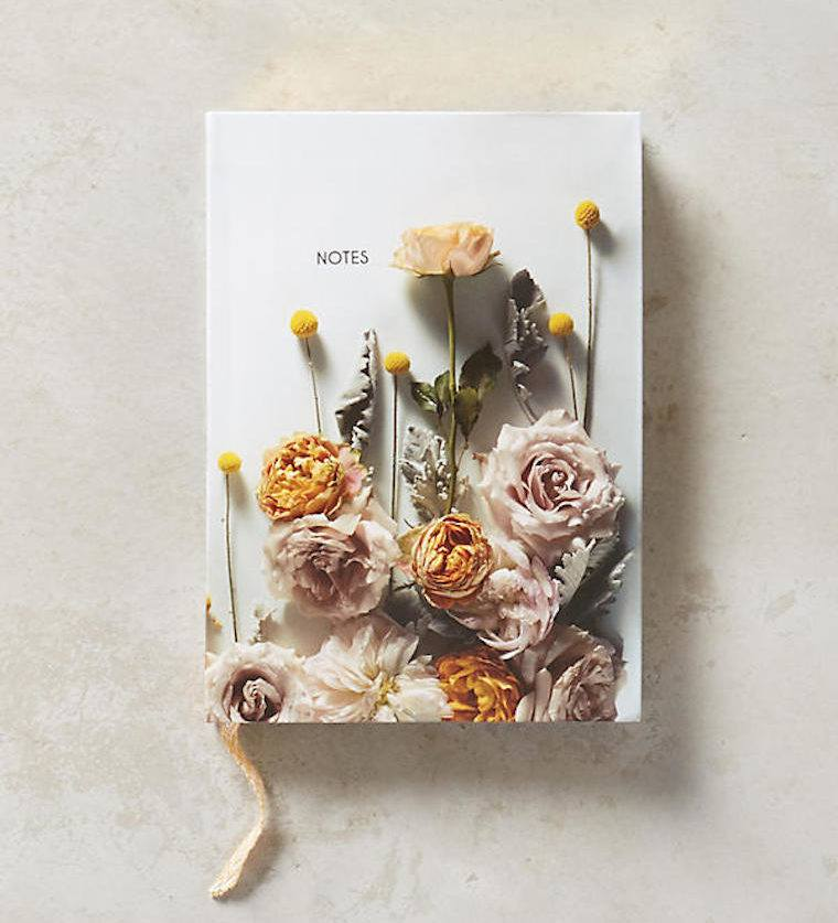anthro-floral-notebook