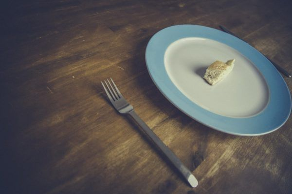I'm a health writer—but my low-fat diet was total crap