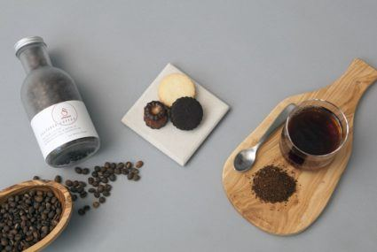 This fermented coffee might be the brew your gut's been waiting for