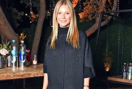The amazing $18 super-flattering leggings Gwyneth Paltrow just wore