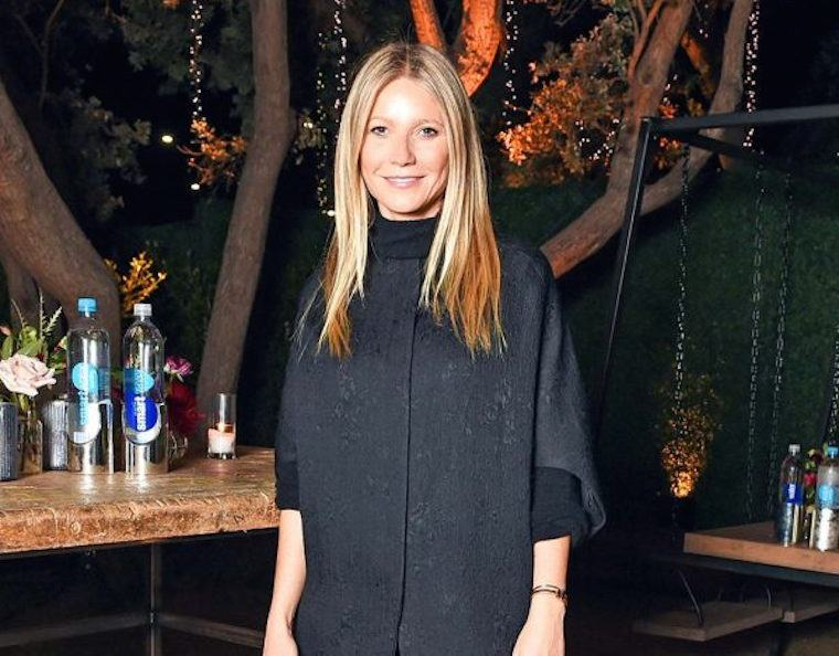 Thumbnail for The amazing $18 super-flattering leggings Gwyneth Paltrow just wore