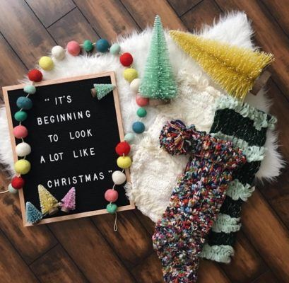 The super-chic holiday party decor that's trending on Instagram right now