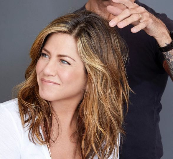 Jennifer Aniston's beauty and fitness routines