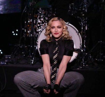 6 powerful quotes from Madonna on facing—and surviving—sexism